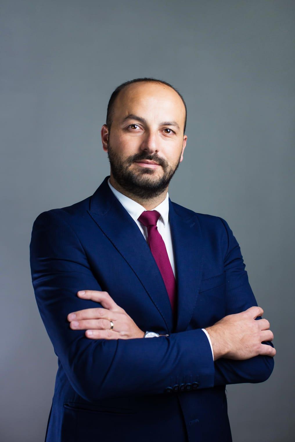 Fatos Zeqiri